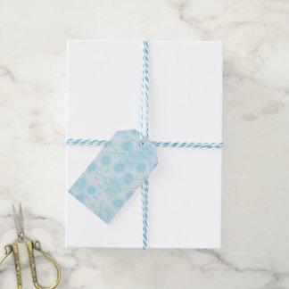A Blue Dandelion
