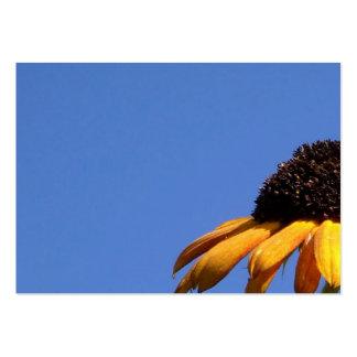 A Bold Sunflower Business Cards