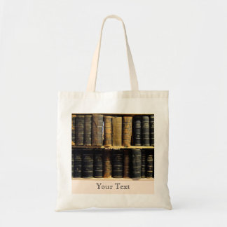 A Book Lover's Favorite Tote