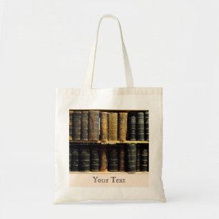 A Book Lover's Favourite Tote