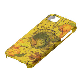 A Bountiful Thanksgiving iPhone 5 Covers