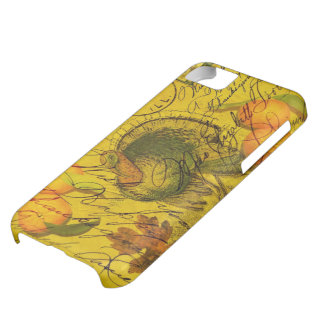 A Bountiful Thanksgiving iPhone 5C Case