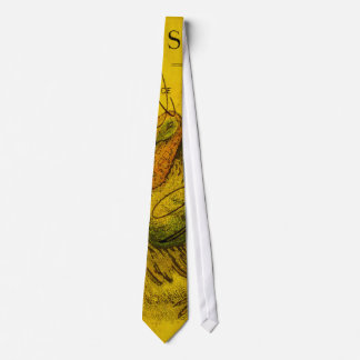 A Bountiful Thanksgiving Tie