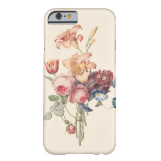 A Bouquet of Flowers Barely There iPhone 6 Case