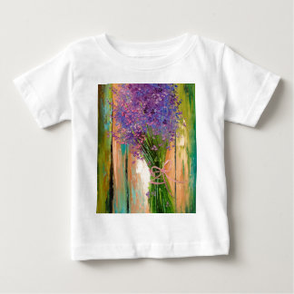 A bouquet of lavender baby T-Shirt