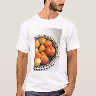 A bowl of Mediterranean Apricots 2 T-Shirt