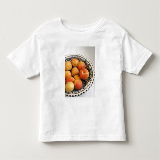 A bowl of Mediterranean Apricots 2 Tshirts