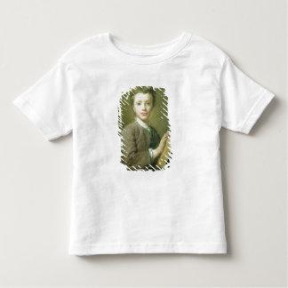 A Boy with a Book, c.1740 Toddler T-Shirt