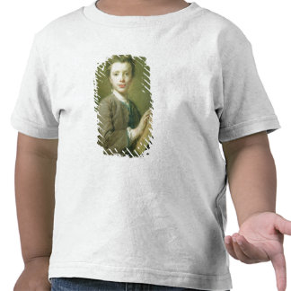 A Boy with a Book, c.1740 Shirts