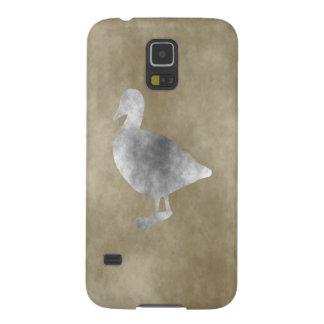 A Brant Grunge Style Galaxy S5 Case