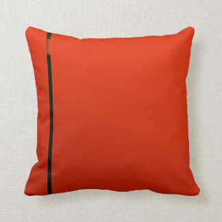 A Break In The Action Throw Pillow