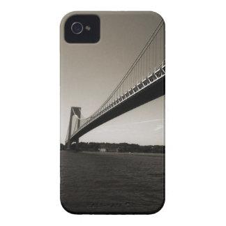 A Bridge In New York Case-Mate iPhone 4 Cases