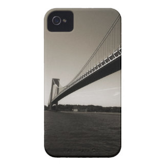 A Bridge In New York Case-Mate iPhone 4 Cases