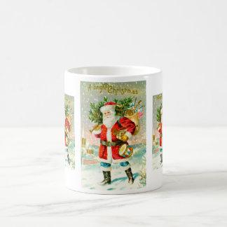 A bright Christmas Coffee Mug