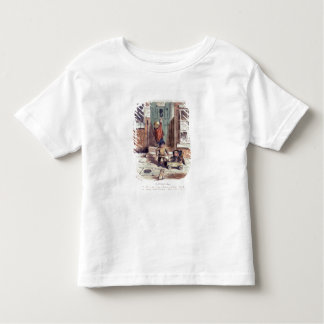 A Brilliant Idea (pen and coloured ink on paper) Toddler T-Shirt