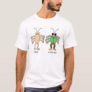 A Bug/A Feature T-Shirt