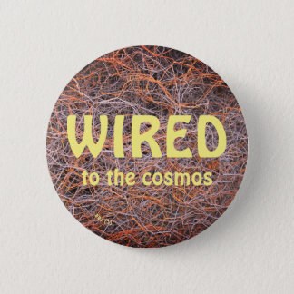 a button for the cosmically inclined