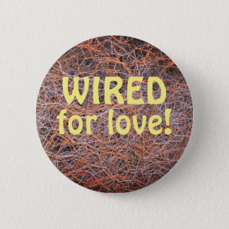 a button for the lovers of love