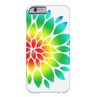 A Call for Peace and Aesthetics Barely There iPhone 6 Case