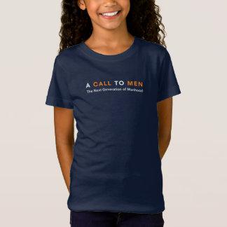 """A Call To Men"" T T-Shirt"
