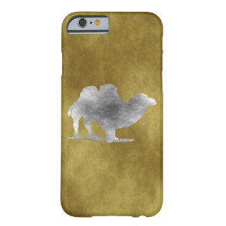 A Camel Barely There iPhone 6 Case