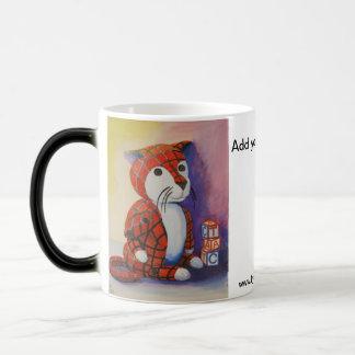 A Cat Magic Mug