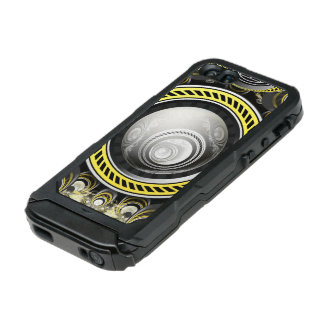 A Cautionary Fractal Cake Baked for GlaDOS Herself Incipio ATLAS ID™ iPhone 5 Case