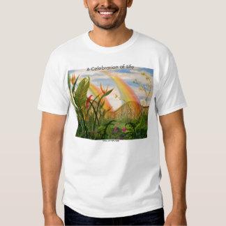 A Celebration of Life T-shirt