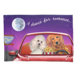 A Chance for Romance Pillowcase