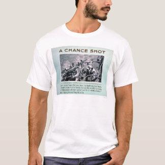 A Chance Shot (US02308) T-Shirt