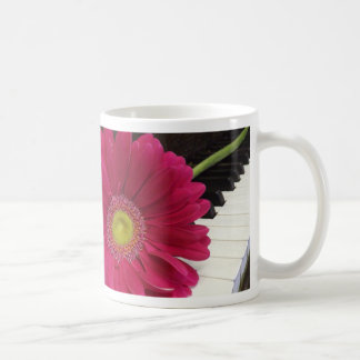 "A Cheerful Song ""Little Things in Life"" Mug"