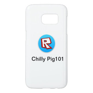 A Chilly pig101 Phone case