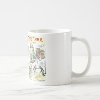 A Christmas Carol Coffee Mug