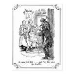 A Christmas Carol: Little Bob & Tiny Tim