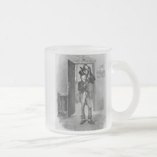 A Christmas Carol: Tiny Tim Mugs