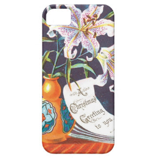 A Christmas Greeting to you iPhone 5 Cases