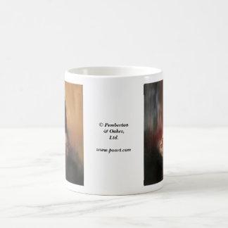 A Christmas Prayer Coffee Mug