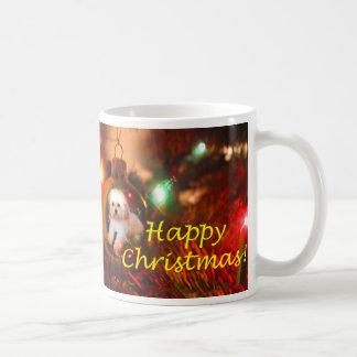 A Christmas Wish Coffee Mug