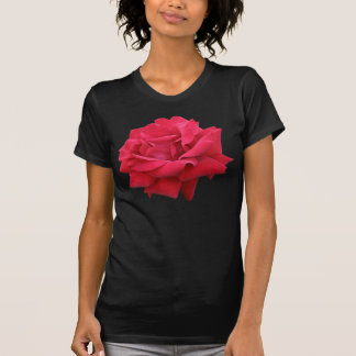 A Classic Red Rose Shirts