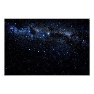 A Cluster of Stars Posters