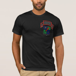 A Co 75th Ranger T-Shirt