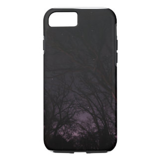 A Cold Winter Night iPhone 7 Case
