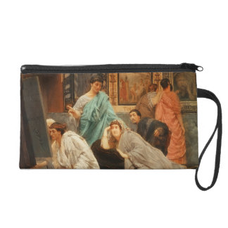 A Collector of Pictures at the Time of Augustus, 1 Wristlet Clutches