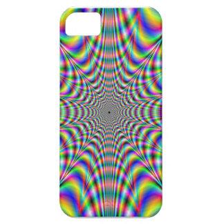 A colorful case