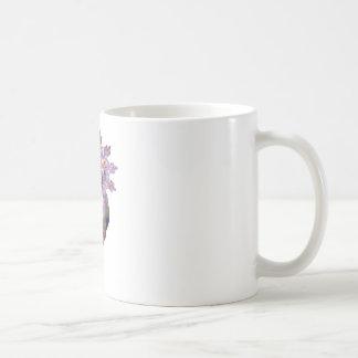 A colorful teardrop ring coffee mugs