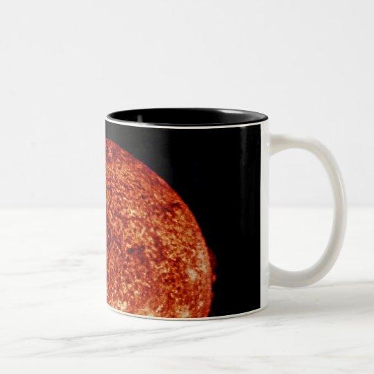 A Colossal Solar Mug