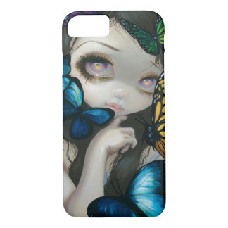 """A Confusion of Wings"" iPhone 7 case"