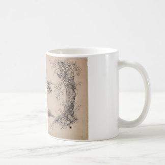 A Connecticut Yankee in King Arthur's Court Coffee Mug