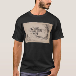 A Connecticut Yankee in King Arthur's Court T-Shirt