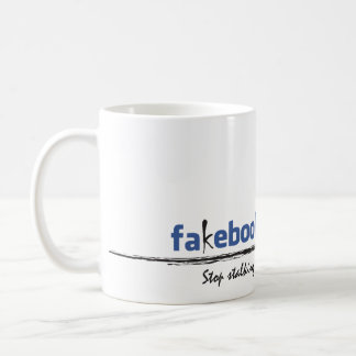 A Conversation Starter Coffee Mug